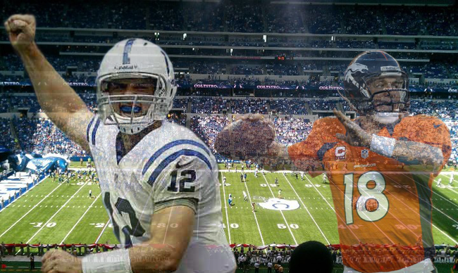 Indianapolis Colts - The Hard Breakup