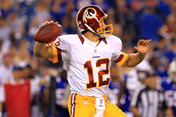 Fantasy Football, Week 15, Kirk Cousins