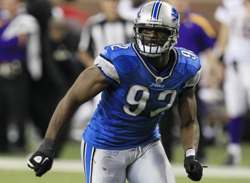 Cliff Avril, Indianapolis Colts, Free Agent