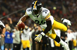 LeVeon-Bell-2014-01