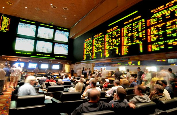 fantasy sports betting