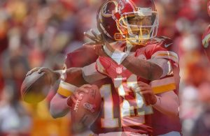 Alex Smith Kirk Cousins Trade